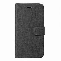 Чехол-книжка Incore Classic для Samsung Galaxy J7 2017 Black (PC-002679), фото 1