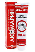 АКОМАРИН АРГО  кремот комаров и мошек  доставка по Украине. нетоксичные, на основе натуральных экстрактов, мож