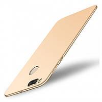 Чехол INCORE Four Edges для Xiaomi Mi A1 Gold (PC-002066)