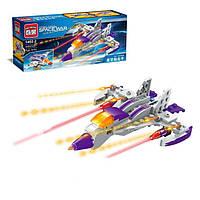 Конструктор Enlighten Space War 1402 (53905)