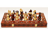 Шахматы Посол (54 х 54 см)