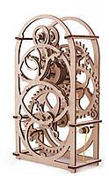 """3д пазл механический """"Таймер из дерева""""  - деревянный конструктор 3D, фото 1"""