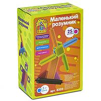 Игольчатый конструктор Fun Game Маленький умник 8202 (45447)