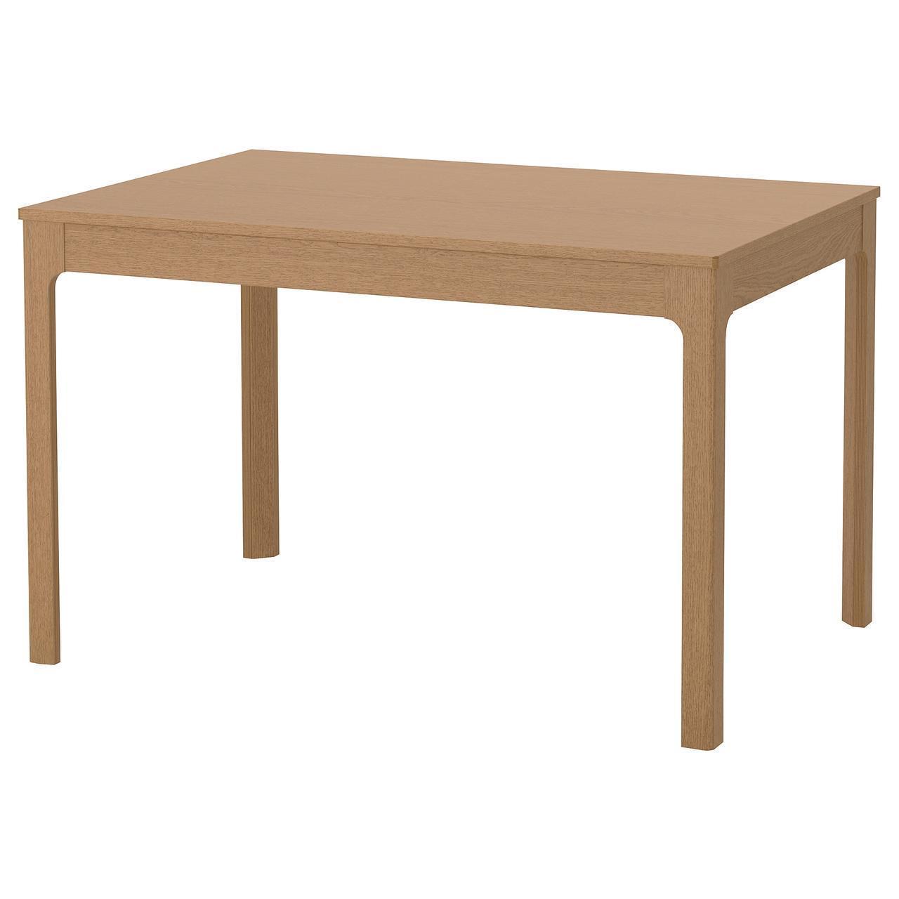 IKEA EKEDALEN Раздвижной стол, дуб  (703.408.12)