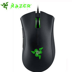 Мышь USB игровая RAZER (Death Adder), фото 2