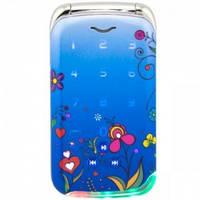 Мобильный телефон Nokia W888 Blue
