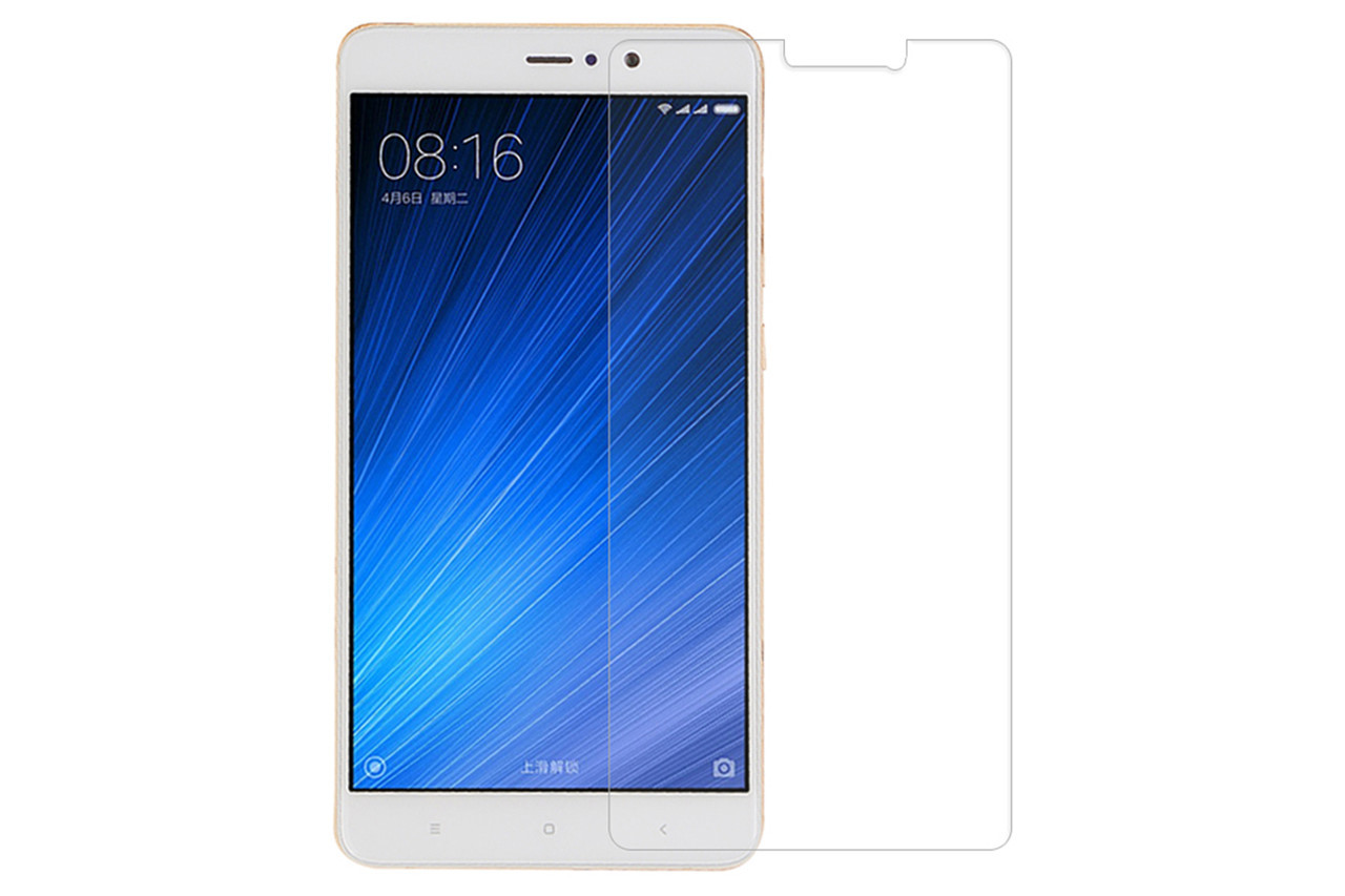 "Защитное стекло для Xiaomi Mi5s Plus 5,7"""