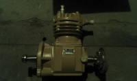 Воздушный компрессор 630-3509100  на двигатель Yuchai YC 6108