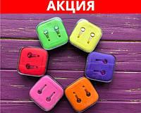 Наушники вакуумные Xiomi (цвета) M5-BOX