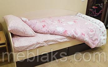"""Кровать односпальная детская """" Л-5 """", фото 3"""