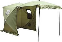 InstaQuick Fishing Tent палатка Carp Zoom