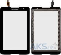 Сенсорные панели (тачскрин) Lenovo IdeaTab A5500 Black