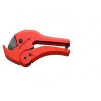 Ножницы (труборез) усиленные для пластиковых труб диаметром 20 - 42мм