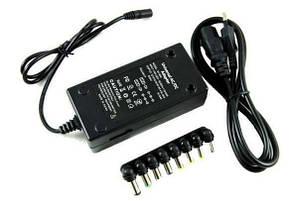 Зарядка универсальная для ноутбука SY-96W, 120W,Зарядка универсальная для ноутбука, фото 2
