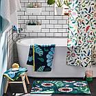 IKEA SANDVILAN Банное полотенце, синий, разноцветный  (804.304.78), фото 7
