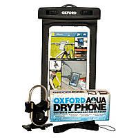 Универсальный держатель на руль для смартфона Oxford Dryphone Universal OX190