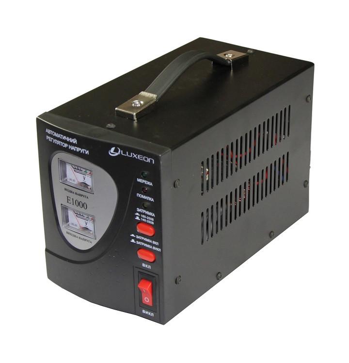 Стабилизатор напряжения Luxeon E1000 (релейный)