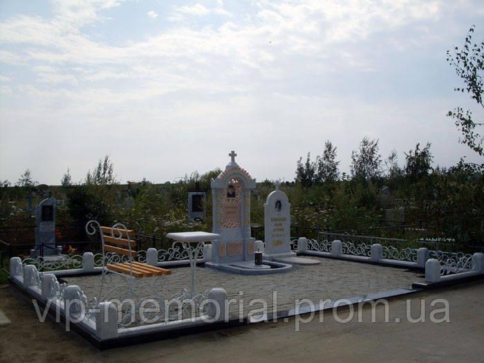 Мемориальный комплекс МК-109