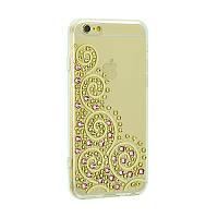 Чехол Diamond Silicon Younicou для iPhone 7 Plus Wave (00000049714)