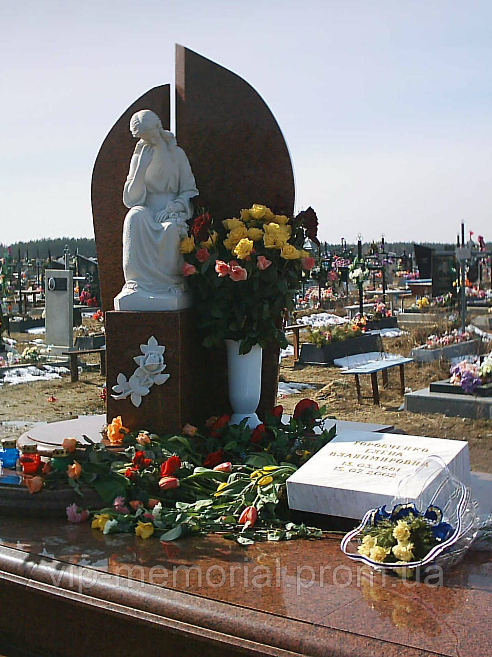 Мемориальный комплекс МК-114