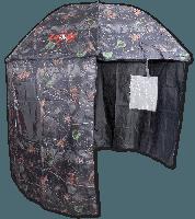 Umbrella Shelter Camou зонт-палатка Carp Zoom