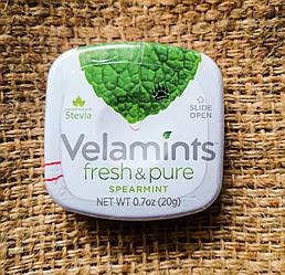 Velamints Fresh & Pure 20 gramm - Леденцы мятные