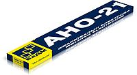 Электроды   АНО-21     ф3 мм 1 кг