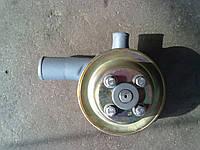 Водяной насос помпа 630-1307010B на двигатель Yuchai YC6108