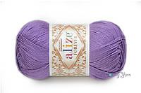 Alize Forever, №622 Светло-фиолетовый
