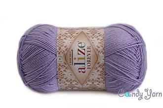 Alize Forever, №158 лаванда-лиловый