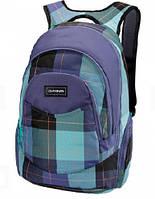 Рюкзак Dakine prom backpack, aquamarine (MD)