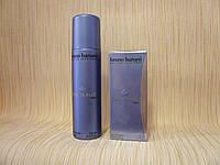Bruno Banani - Time To Play Men (2002) - Дезодорант-спрей 150 мл - Редкий аромат, снят с производства, фото 1