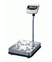 Весы электронные напольные CAS BW-RB