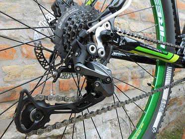 Сделай свой велосипед уникальным!