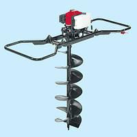 Мотобур бензиновый EFCO TR 1585 R (5.7 л.с.)