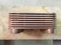 Теплообменник D30-1013013 на двигатель Yuchai YC4B80G