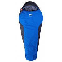 Спальный мешок Fall/winter ML 150 Left royal blue