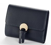 Женский кошелек BAELLERRY Wallet Mini Черный (SUN0543)