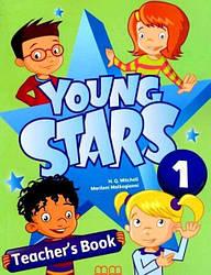 Young Stars 1 Teacher's Book