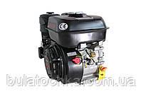 Двигатель WEIMA  W230F-S (7,5л.с.  230сс, вал 20мм шпонка,  Евро5), фото 3