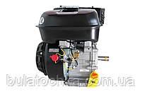 Двигатель WEIMA  W230F-S (7,5л.с.  230сс, вал 20мм шпонка,  Евро5), фото 4