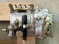 Топливный насос ТНВД D7002-1111050 / B8800-1111100A-493 / 4P110 / B4A71H-Z на двигатель Yuchai YC4B80G