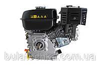 Двигатель WEIMA  W230F-S (7,5л.с.  230сс, вал 20мм шпонка,  Евро5), фото 5