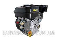 Двигатель WEIMA  W230F-S (7,5л.с.  230сс, вал 20мм шпонка,  Евро5), фото 6