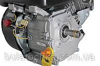 Двигатель WEIMA  W230F-S (7,5л.с.  230сс, вал 20мм шпонка,  Евро5), фото 7