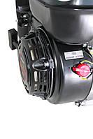Двигатель WEIMA  W230F-S (7,5л.с.  230сс, вал 20мм шпонка,  Евро5), фото 10