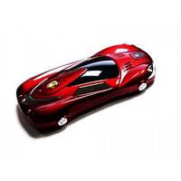 Мобильный телефон машинка Ferrari F2 Red 2Sim
