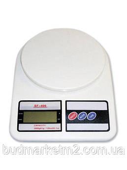 Весы кухонные 5/7 кг