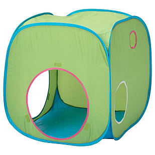 IKEA BUSA Детская палатка  (102.435.74)