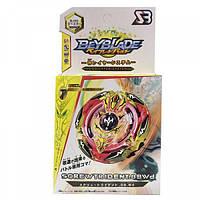 Игровой набор S&B Beyblade Screw Trident Разноцветный (hub_QpQH45409)